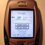 Google и Nokia подружились