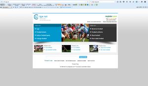 Не забывайте продлевать домены, как Liga.net