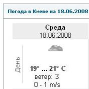 погода от www.meta.ua/weather/