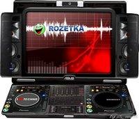 Розетка (Rozetka.ua) в контакте